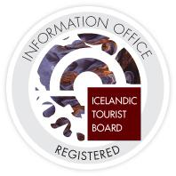 GetLocal is a registered Information Office by the Icelandic tourist Board